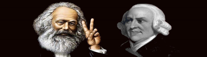 Άνταμ Σμιθ - Η «ξύλινη» γλώσσα ενός «κρυφοκομμουνιστή»