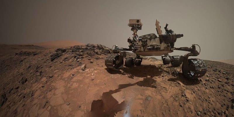 Άρης: Μυστηριώδεις εκπομπές μεθανίου και οξυγόνου