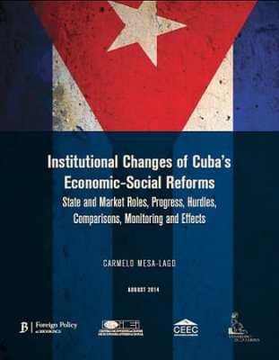 Ένα βήμα πιο κοντά στην «κόλαση» του καπιταλισμού η Κούβα