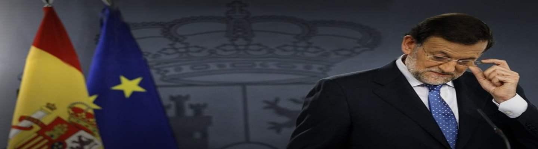 Έπεσε ο Ραχόϊ - 350 χρόνια φυλακή οι «άριστοι» της Ισπανίας