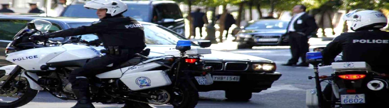 Ήταν αυτή η πιο πετυχημένη εβδομάδα της Αστυνομίας;