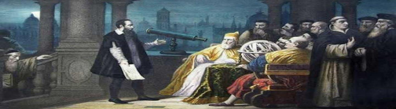 Όταν ο Γαλιλαίος παρουσίαζε τον Πάπα της Ρώμης ως ανόητο!