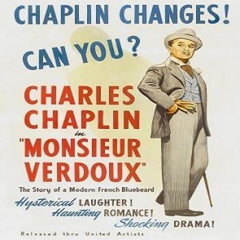 Όταν ο Τσάπλιν πέρασε από μακαρθική «ανάκριση» - Μέρος 2ο