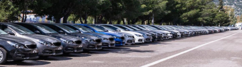 Ακόμα 141 οχήματα για την Ελληνική Αστυνομία