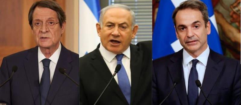 Ανεπιθύμητος στην Ελλάδα ο σφαγέας των Παλαιστίνιων