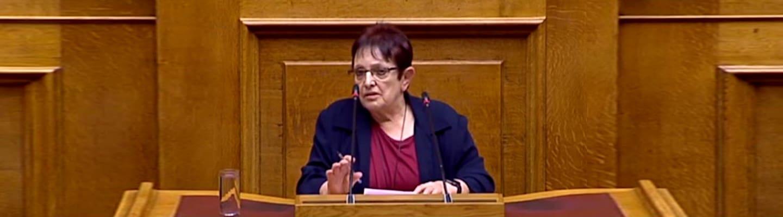 Αν θέλετε να δείτε με ποιον μοιάζει η ΧΑ, ψάξτε να δείτε τα «Ναι» της στη Βουλή