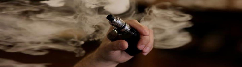 Απαγόρευση του ηλεκτρονικού τσιγάρου μετά την έξαρση θανάτων στις ΗΠΑ