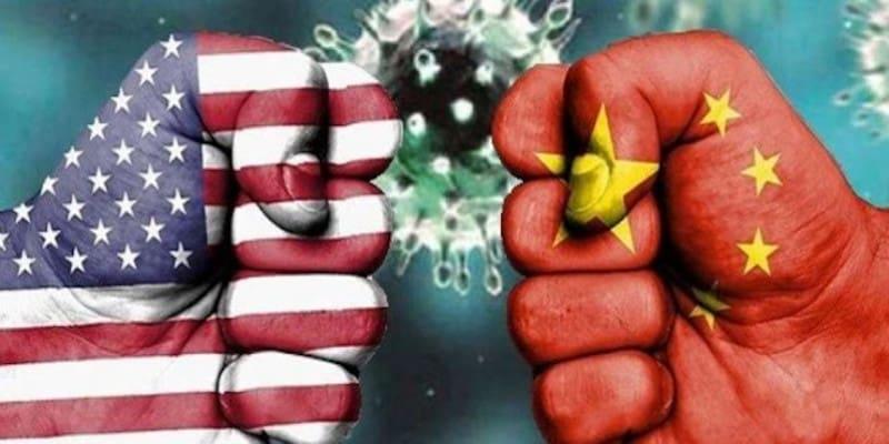 Απειλές ΗΠΑ κατά Κίνας και ΠΟΥ για το θέμα του κορωνοϊού