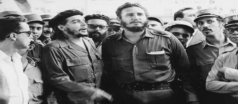 Η διεθνιστική δράση της Κούβας στην Αφρική
