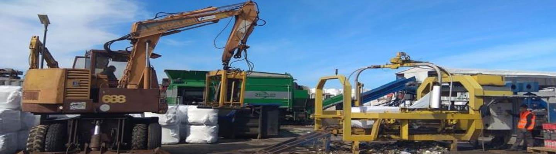 Ασπρόπυργος: Δεκάδες κρούσματα κορωνοϊού σε εργοστάσιο ανακύκλωσης