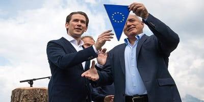 Αυστρία - Ο φασισμός άλλους υπηρετεί κι άλλους «δουλεύει»