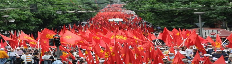 Αυτοί είναι οι κομμουνιστές κύριε Γεωργιάδη