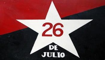 Κίνημα 26 Ιούλη