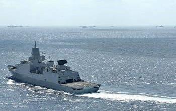 Έβαλαν τη φρεγάτα «Έλλη» να «κατασκοπεύει» το ρωσικό στόλο