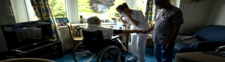 Βέλγιο - Σουηδία: Χιλιάδες ηλικιωμένοι πέθαναν αβοήθητοι σε γηροκομεία