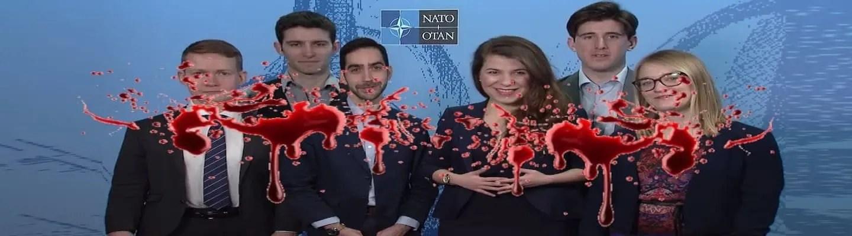 Βιογραφικά που στάζουν αίμα: «Το ΝΑΤΟ χρειάζεται τις ικανότητές σας!»