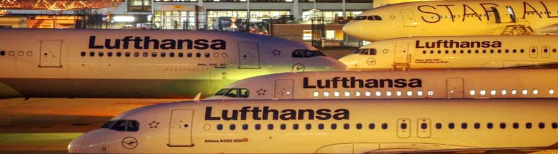 Γερμανία: Έως και 22 χιλιάδες απολύσεις προωθούνται στη «Lufthansa»