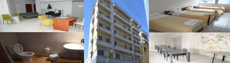 Γιατί δυσαρεστήθηκαν ορισμένοι με τον πρωτοποριακό ξενώνα αστέγων του Δήμου Πατρέων;
