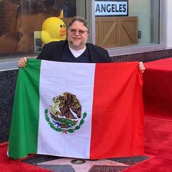 Γκιγέρμο ντελ Τόρο – «Είμαι Μεξικανός και είμαι μετανάστης»