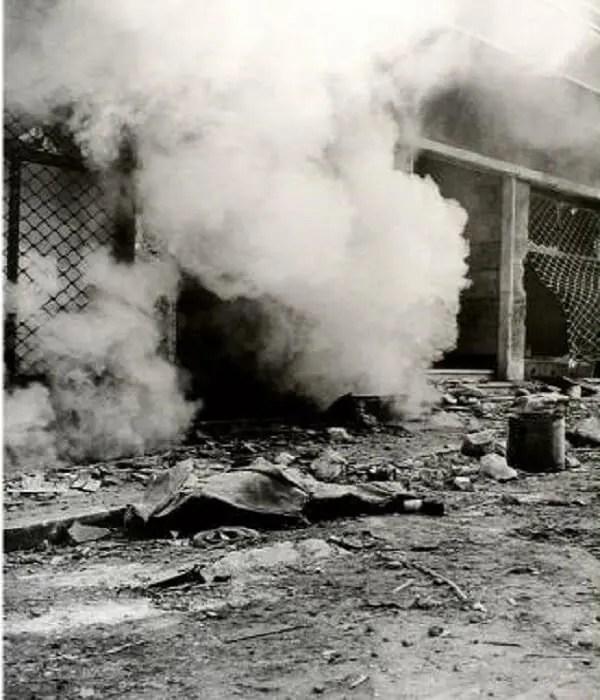Δεκέμβρης 1944: 33 στιγμές από τη μάχη της Αθήνας (Γ' Μέρος)