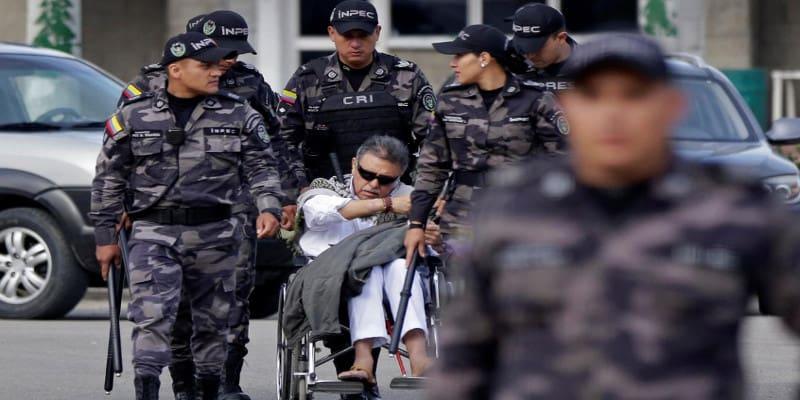 Δημιουργία νέου αντάρτικου από το FARC-EP στην Κολομβία