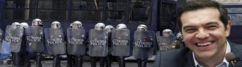 Διατάζουν αστυνομικούς να στελεχώσουν τα ΜΑΤ με το ζόρι