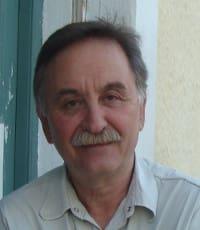 Τάκης Βαρελάς
