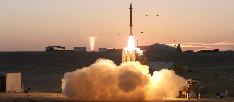 Εγκατάσταση αμερικανικής αντιπυραυλικής ασπίδας στο Ισραήλ