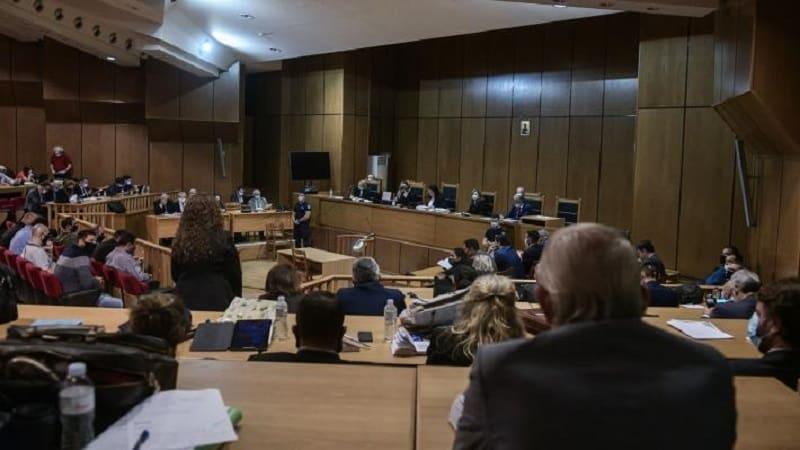 Εισαγγελέας υπεράσπισης ναζιστικής οργάνωσης!Η Αδαμαντία Οικονόμου «δικαίωσε» τον τίτλο της