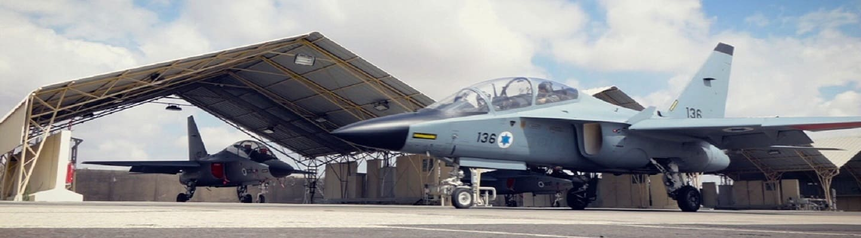 Εκπαίδευση πιλότων από το κράτος-δολοφόνο του Ισραήλ