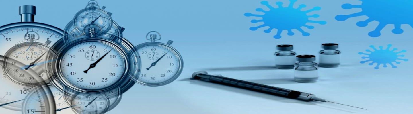 Εμβόλιο Covid: Συνεχίζεται η «σφαγή» ομίλων και κρατών για τη διανομή του