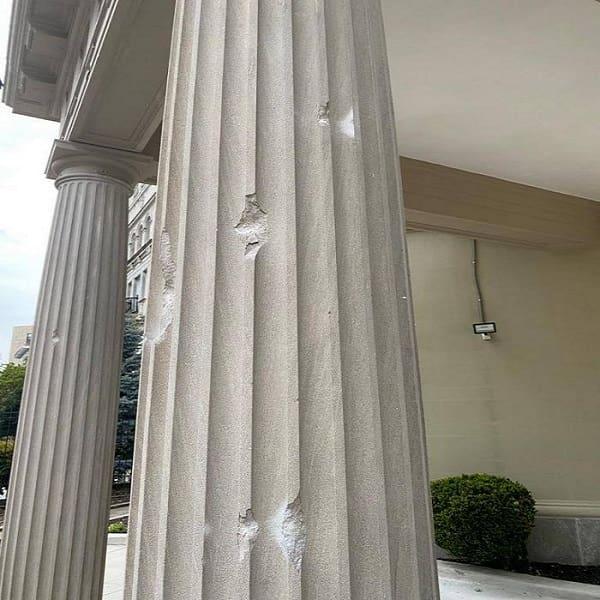 Επίθεση με πυροβολισμούς κατά της Κουβανικής Πρεσβείας στην Ουάσιγκτον