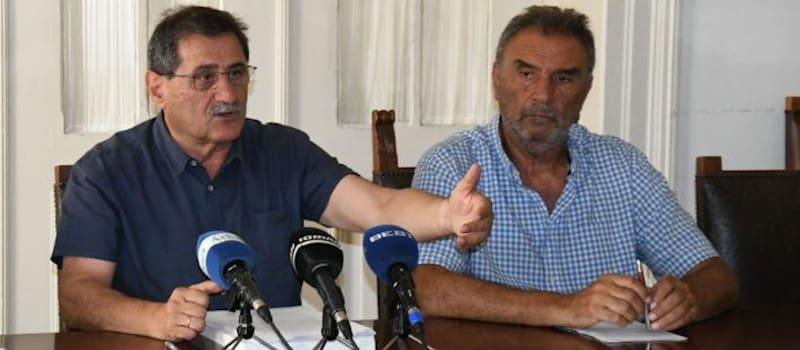 Επιστολή Πελετίδη προς Κυριάκο για τους Παράκτιους Μεσογειακούς Αγώνες