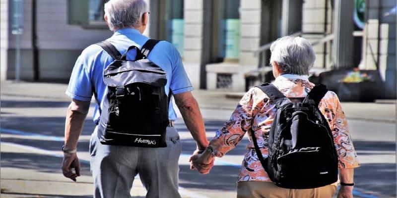 Εργασία μέχρι τον τάφο – Τριπλασιασμός των εργαζόμενων συνταξιούχων