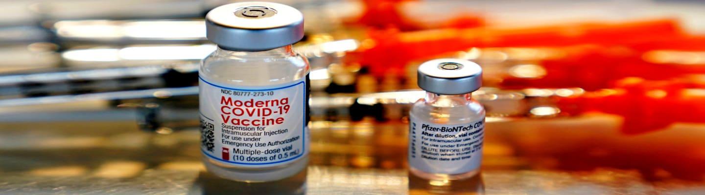 Ερευνα για τα εμβόλια κατά του κορωνοϊού