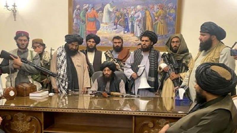 Εσπειραν αντικομμουνισμό θερίζουν Ταλιμπάν