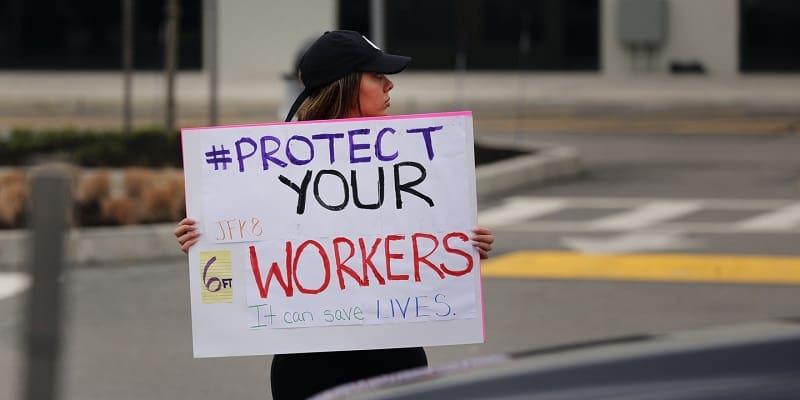 Εφαρμογή του Facebook «απαγορεύει» το συνδικαλισμό και ελέγχει εργαζόμενους