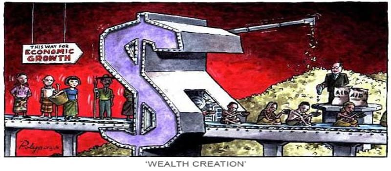 Η «άγνωστη» επιστήμη της Πολιτικής Οικονομίας – Μέρος 15ο