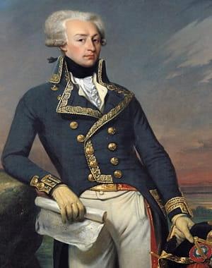 Στρατηγός Λαφαγιέτ