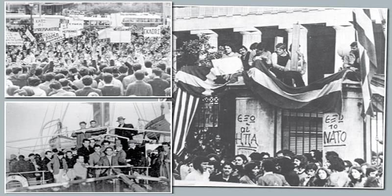 Η Διακήρυξη για τα 100 χρόνια του ΚΚΕ - Μέρος 2ο