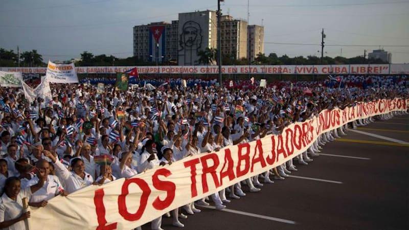 Η Κούβα εντείνει τα μέτρα προστασίας του λαού