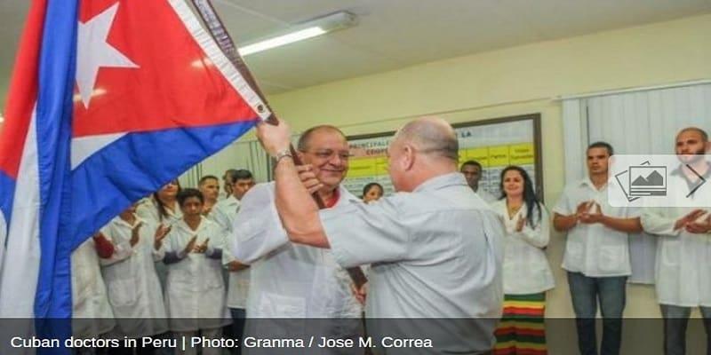 Η Κούβα σπάει κάθε ρεκόρ - Εννέα γιατροί ανά χίλιους κατοίκους