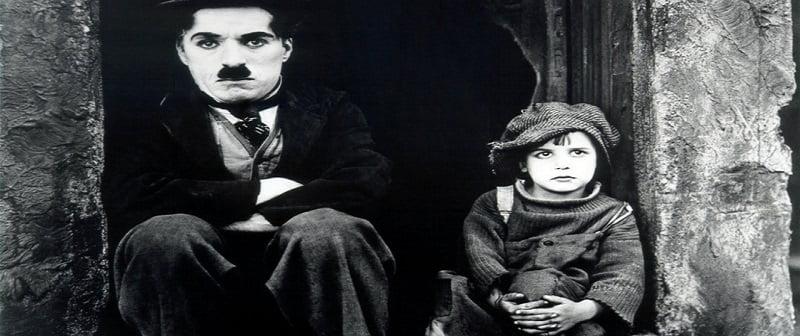 Η Πολιτική ζωή και Σινεμά του συντρόφου Τσάρλι Τσάπλιν