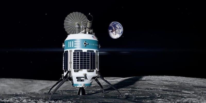 Η Σελήνη νέο πεδίο ανταγωνισμού για τους καπιταλιστές