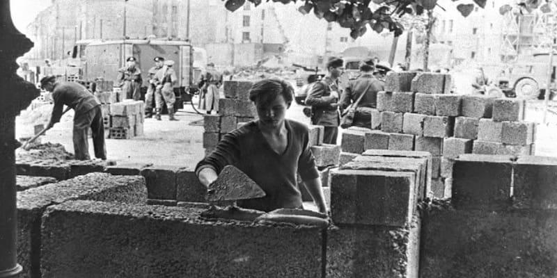 Η αντικομμουνιστική υστερία για το τείχος του Βερολίνου (Επίλογος)