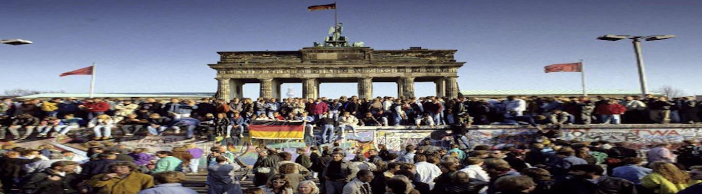 Η αντικομμουνιστική υστερία για το τείχος του Βερολίνου (Μέρος Β')
