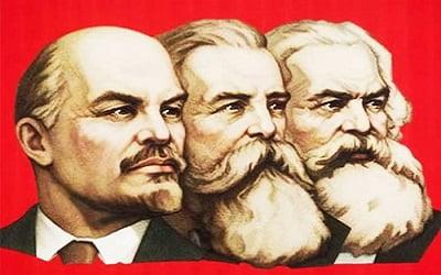 Η αντιπαράθεση Μαρξισμού - Αναρχισμού - Μέρος 3ο