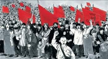 Η αντιπαράθεση Μαρξισμού - Αναρχισμού - Μέρος 4ο