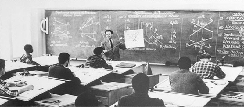 Η κρίση της σχολικής εκπαίδευσης στην ΕΣΣΔ - Μέρος 1ο