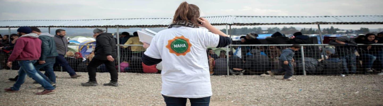 Η «περίεργη» δράση των ΜΚΟ - «Κράτος εν κράτει» με διεθνείς διασυνδέσεις